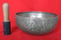 Antique Tibetan Singing Bowl