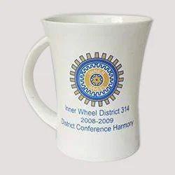 Coffee Cone Mug