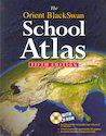 The Orient Black Swan School Atlas, 5/e
