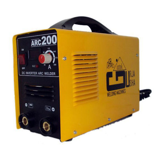 Inverter Welding Machine Dc Inverter Arc Welding Machine