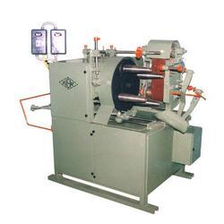 Paper Cone Velveting Machine