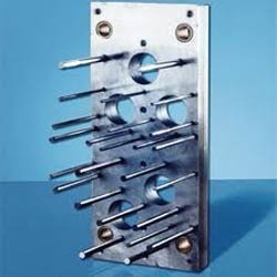 Ejector Pins For Injection Moulding - Akash Machine Tools, Faridabad