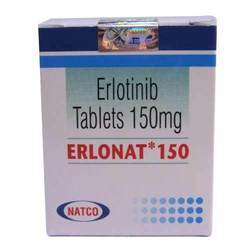 Erlotinib 150 Tablet