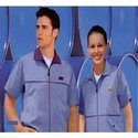 Polyester Workers Uniforms, Size: Medium