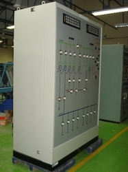 High Voltage Power Electronic System