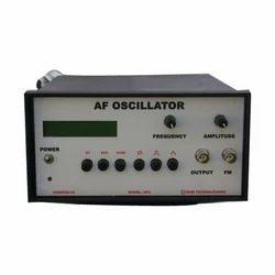 AF Oscillator