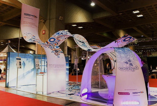 Exhibition Stand Organisers : Exhibitions exhibitions organiser manufacturer from mumbai