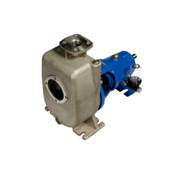 Industrial Self Priming Pumps