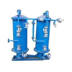 Industrial Demineralization System