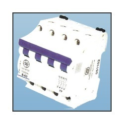 SG Electrical MCB - View Specifications & Details of Mcb by