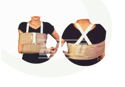 Universal Shoulder Immobilizer (Regular)