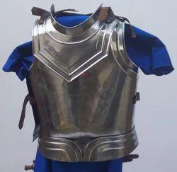 Medieval Body Armor