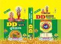 D D Brand Toor Dal