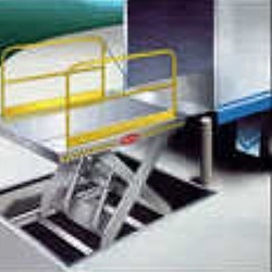 Truck Lifts Near Me >> Dock Lifts - Loading Dock Lifts Latest Price, Manufacturers & Suppliers