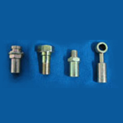 AMP Industrial Steel Components