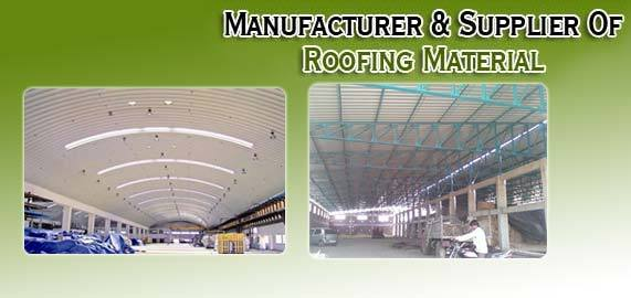 Polycarbonate Sheets And Pre Engineered Building Services