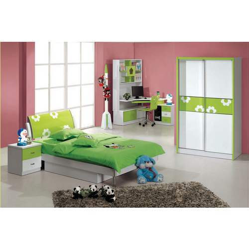 children bedroom set designer children bedroom set other from chennai. Black Bedroom Furniture Sets. Home Design Ideas