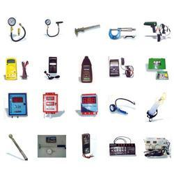 Measuring Instruments Garage Equipments Saravali Mumbai Sai