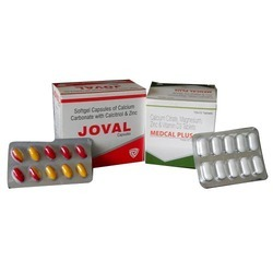 Joval Softgel Capsules