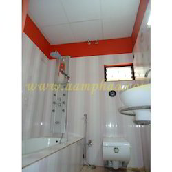 Bathroom False Ceiling