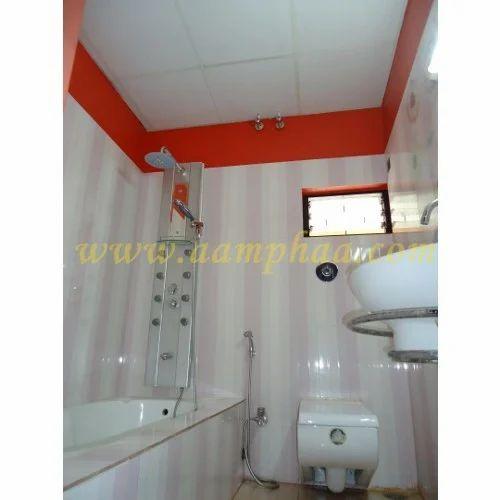 bathroom false ceiling - Drop Ceiling In Bathroom