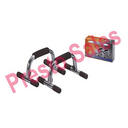 Branded Simple Push Up Stands