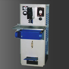 PVC Plastic Welding Machines Model NVP1200 (1.2K.w)