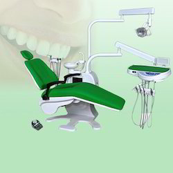 Baseless Electric Dental Chair Units