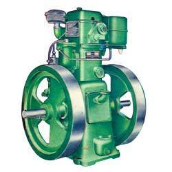 Diesel Engine - Exporters in India