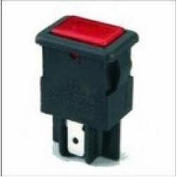 Red Indicator Lights