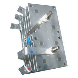 Fin Stack Assembly