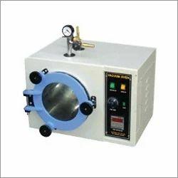 LASIN 50deg. C to 130 Deg. C Vacuum Oven, Model Number/Name: Lsi 106, Model Number: Lsi-106