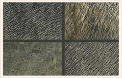 Jeera Green Polished Slate Stone, Slab, tile