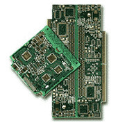 Smd Type Pcb'S
