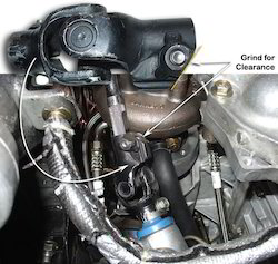 Gear Box & Transmission Group