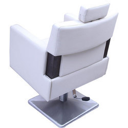 Beauty Parlor Chair -  Lime Light