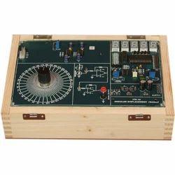 Angular Displacement Kit
