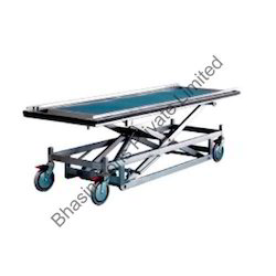 Mortuary Equipments - Mortuary Lifter Trolley Exporter from