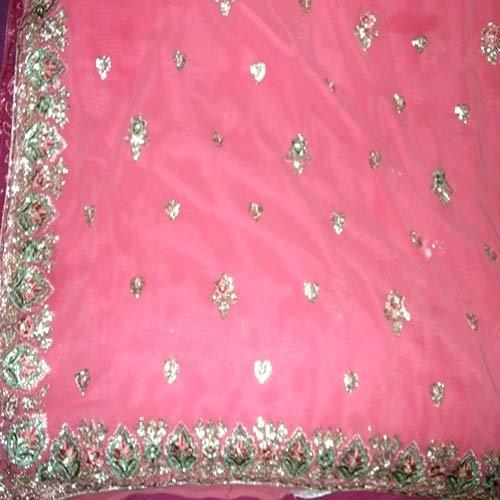 Hand Embroidery Sarees View Specifications Details Of Hand