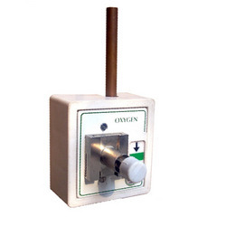 Parkodex Type Medical Gas Outlet