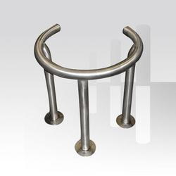 Stainless Steel Tree Guards