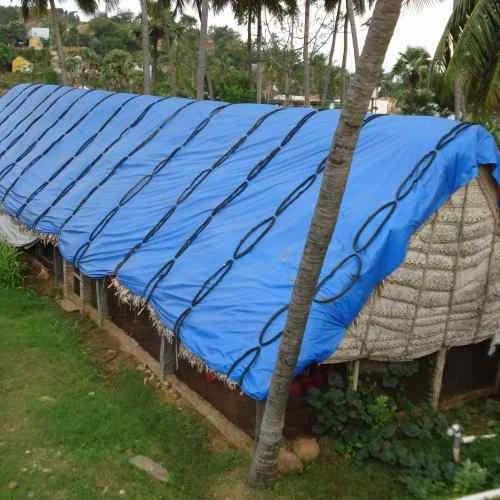 Poultry Roof Cover त रप ल In Peramanur Salem Neelgiri Tarpaulin Co Id 2115421073