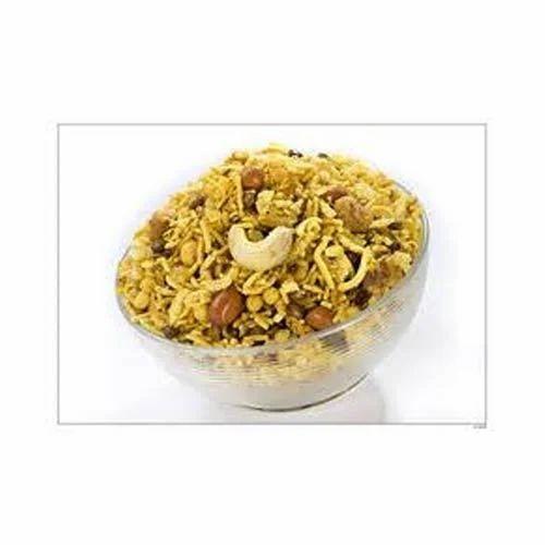 Mixer Spicy Namkeens - Malvi Mixture Namkeen Manufacturer from Indore