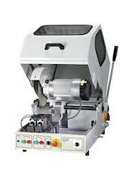 Abrasive Cutting Machine