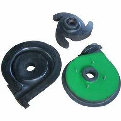 Denver Type Rubber Pump Spares