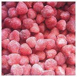 Frozen Strawberry