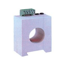AC Current Isolated Sensor Two Wire / Four Wire Transducer