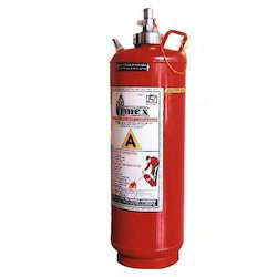 Water Type Fire Extinguishers Omex