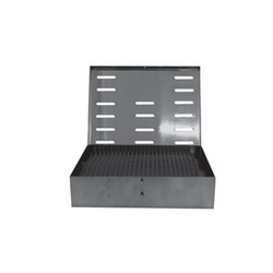 Double Mat Sterilization Box