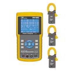 3 Phase Power Analyzer Lutron DW 6092